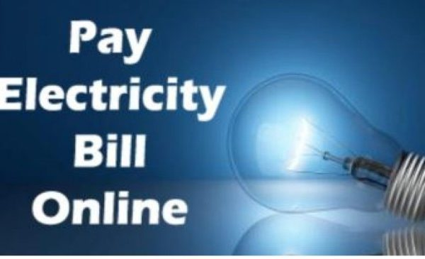 elecricity bill