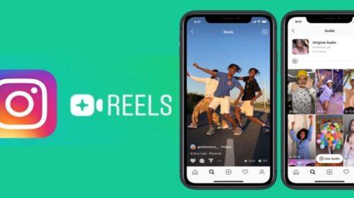 Instagram Reels-Now you can create short videos using Instagram Reels
