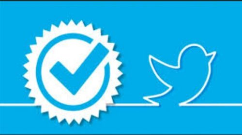 Twitter has started The Blue Tick Verification-A quick look on the process of getting a Verified Account
