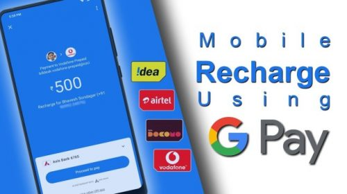 Google Pay-Want to do Mobile Recharge using Google Pay, Check How