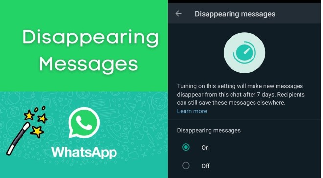 Whatsapp disappering message (1)