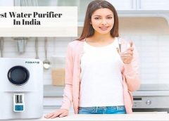 Want to buy best Water Purifier in India ;check List