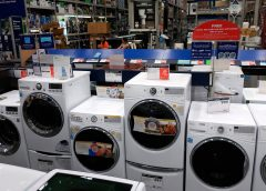 Top Washing Machines with best features ;Lets explore