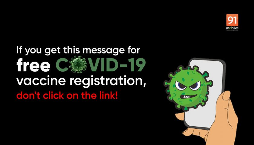 covid-vaccine-registration-sms-scam