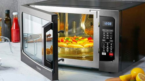 Enhance your cooking skills with best convection Microwave