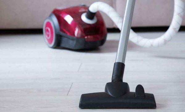 vacuume