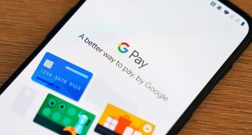 Google Pay- How you can easily create an account on Google pay