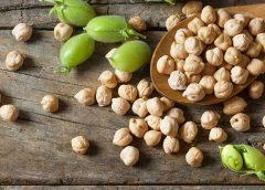 Healthy lifestyle-Foods which provides Zinc and boost your immunity; check List