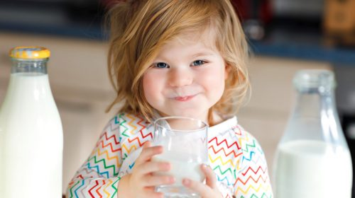 Top 5 foods that should consume daily for your child Growth