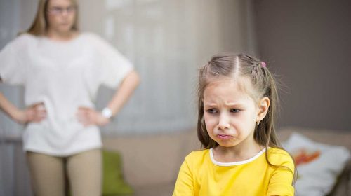 Tips to manage anger in your children