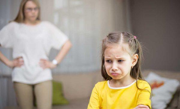 chilhood Anger