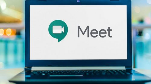 Process to share Video with Audio on Google Meet; Check How