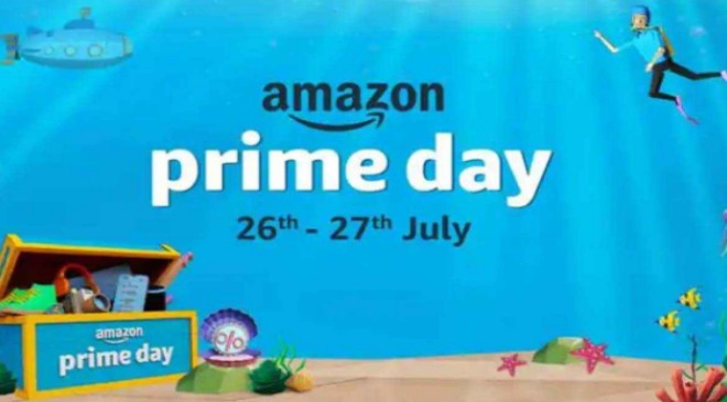 Amazon Prime day Sale 2021 Great deals, New launches and much more