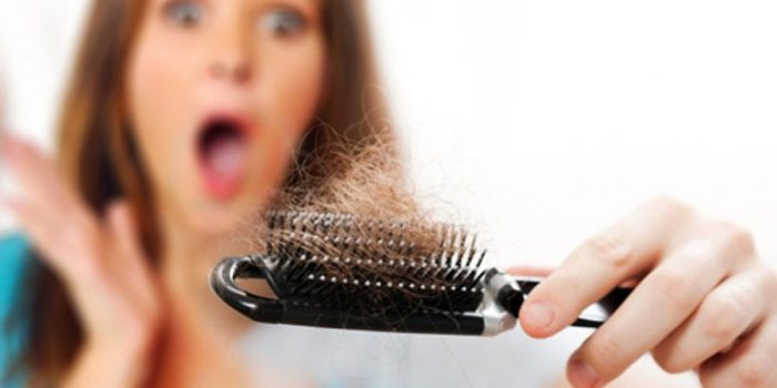 Tips to control hair fall by taking care of hair hygiene