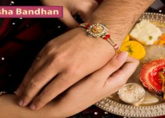 Raksha Bandhan 2021-Celebrate the bond of sister and brother with love check details