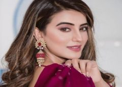 Akshara Singh Looks in Indian Attire  Glowing pictures will mesmerize you