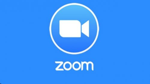 Zoom Video Calls-Process to record and share the video call