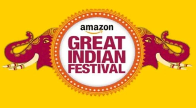 Amazon Great Indian Festival Sale Biggest saving of the year unlimited deals and offers: Check Details